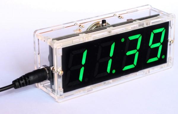 часы говорящие