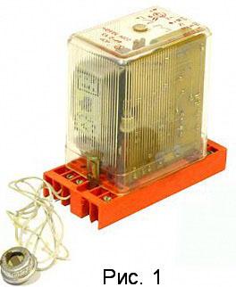 фотореле схемы электрические принципиальные